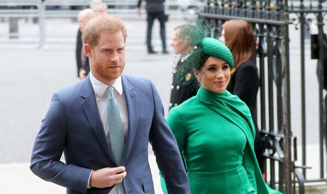 Harry and Meghan's Netflix deal will bring challenges but also guaranteed audiences