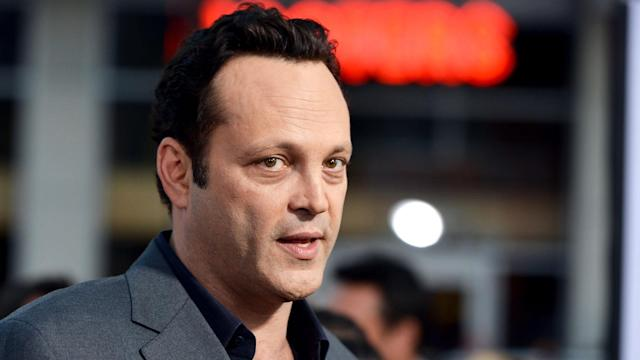 Vince Vaughn Says 'True Detective' Season 2 is 'Very Different'