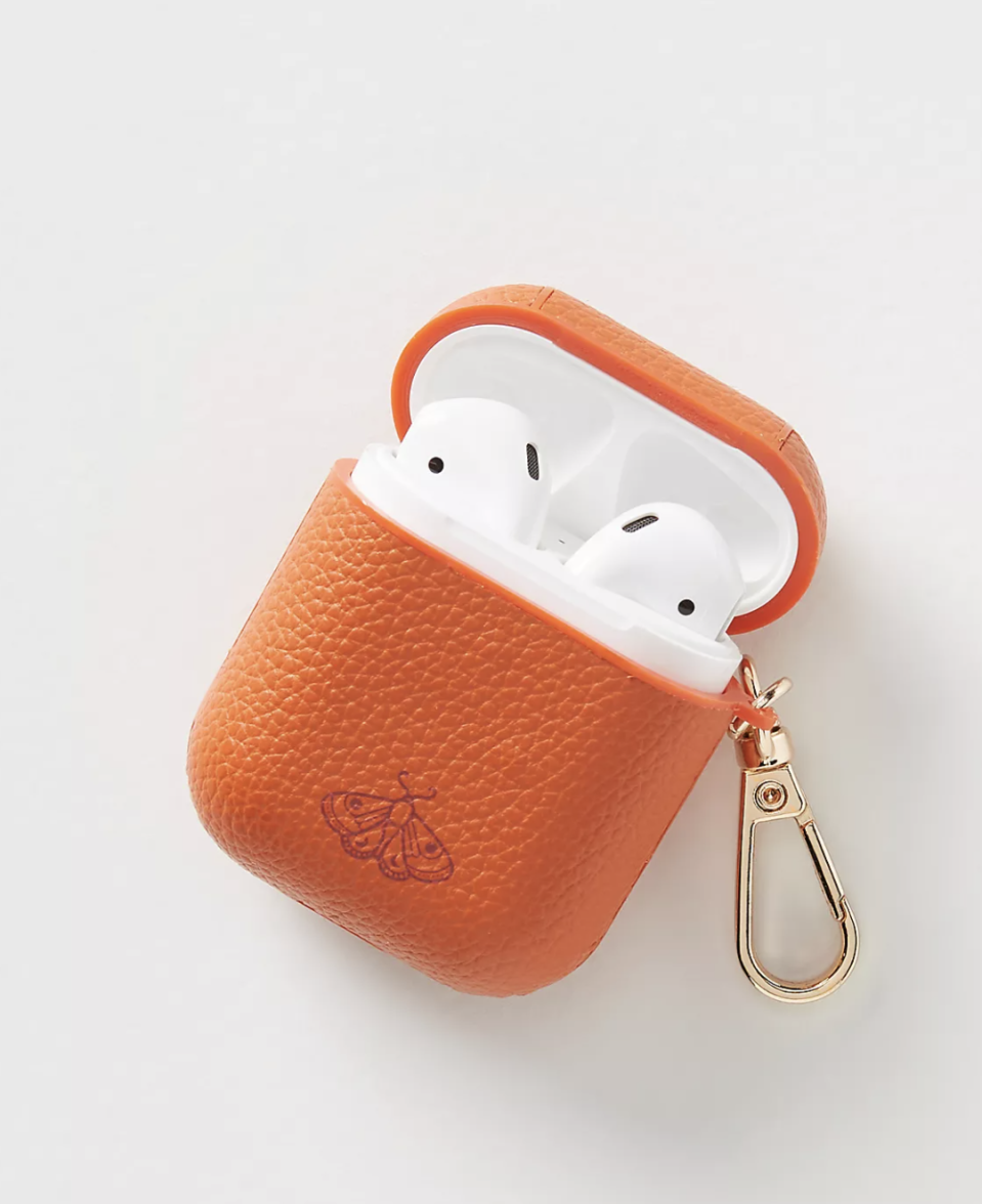 Keegan AirPods Case - Anthropologie, $15 (originally $25)