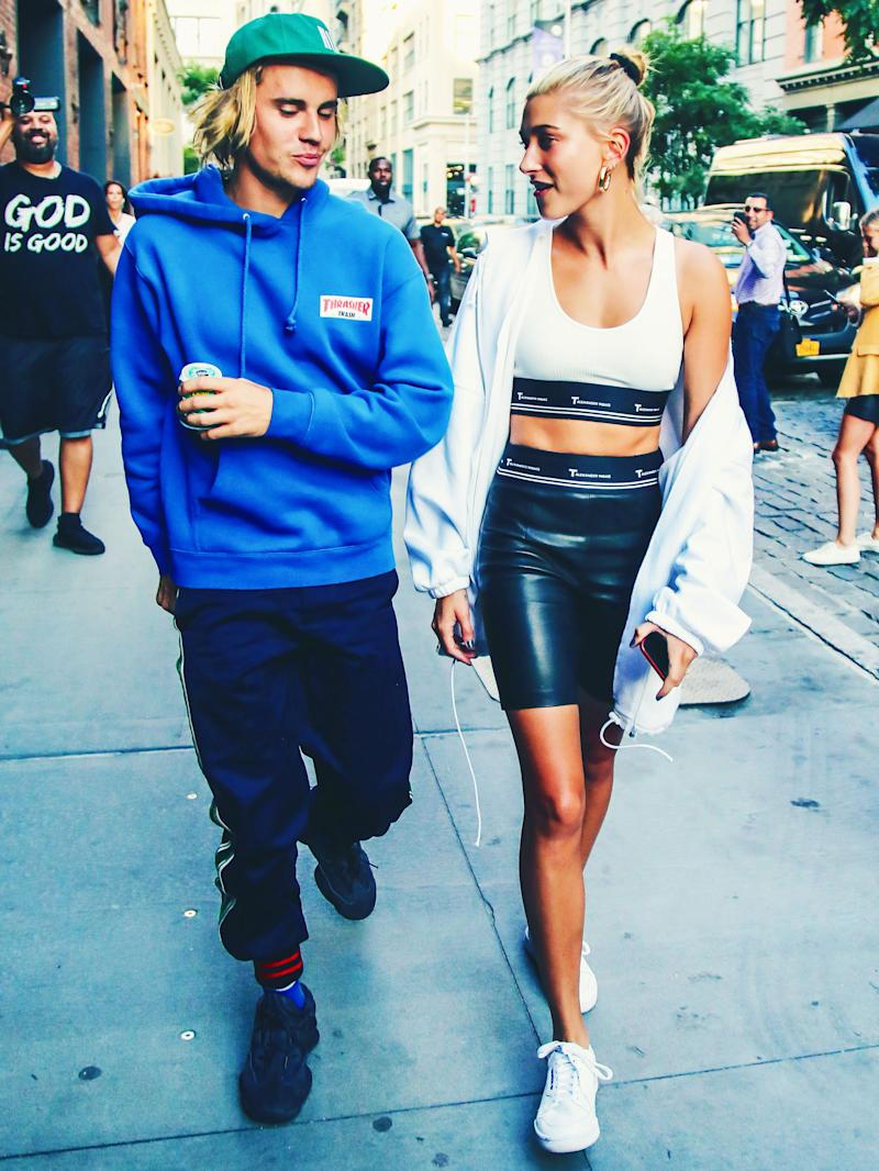Justin Bieber Completely Shuts Down Someone Who Asked If Hailey Baldwin Is Pregnant Justin Bieber Completely Shuts Down Someone Who Asked If Hailey Baldwin Is Pregnant new images