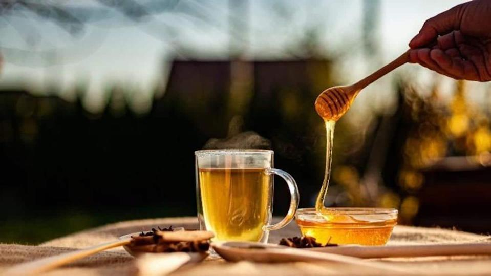 Is honey and warm water concoction dangerous to your health?