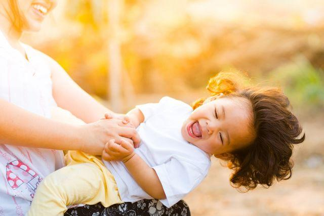 What To Do When Your Child Says