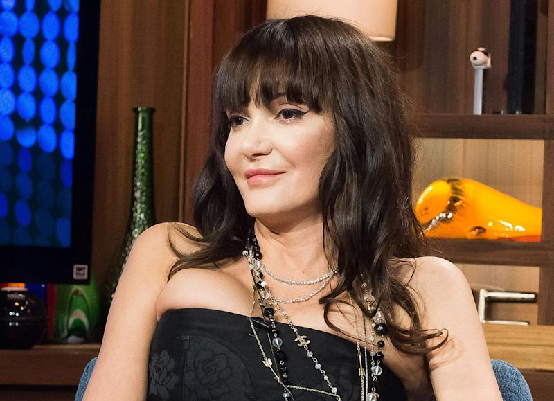 "Annabelle Neilson, who starred on the Bravo show ""Ladies of London,"" was found dead on July 12, 2018 at 49."