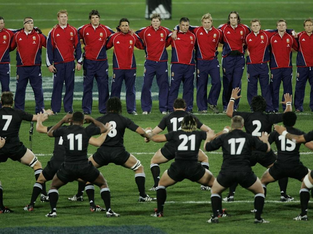 The Lions don't have a good record in New Zealand (Getty)
