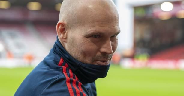 Foot - ANG - Arsenal - Freddie Ljungberg annonce son départ d'Arsenal