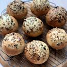 """<p>These delicious <a href=""""https://www.delish.com/uk/cooking/recipes/a33453440/two-ingredient-bagels-recipe/"""" rel=""""nofollow noopener"""" target=""""_blank"""" data-ylk=""""slk:bagel"""" class=""""link rapid-noclick-resp"""">bagel</a> rolls are gorgeously chewy, and stuffed with <a href=""""https://www.delish.com/uk/cooking/recipes/a34200557/french-onion-rice-recipe/"""" rel=""""nofollow noopener"""" target=""""_blank"""" data-ylk=""""slk:cheese and onion"""" class=""""link rapid-noclick-resp"""">cheese and onion</a> - yum! I chose cheese and onion but they are exceptionally good with <a href=""""https://www.delish.com/uk/cooking/recipes/g29710149/christmas-ham-recipes/"""" rel=""""nofollow noopener"""" target=""""_blank"""" data-ylk=""""slk:ham"""" class=""""link rapid-noclick-resp"""">ham</a>, or any other filling that takes your fancy such as <a href=""""https://www.delish.com/uk/cooking/recipes/g33065028/tomato-recipes/"""" rel=""""nofollow noopener"""" target=""""_blank"""" data-ylk=""""slk:sundried tomatoes"""" class=""""link rapid-noclick-resp"""">sundried tomatoes</a>. Make sure you don't choose anything that has too much moisture in it however! </p><p>Get the <a href=""""https://www.delish.com/uk/cooking/recipes/a34296800/cheese-onion-rolls/"""" rel=""""nofollow noopener"""" target=""""_blank"""" data-ylk=""""slk:Cheese And Onion Stuffed Rolls"""" class=""""link rapid-noclick-resp"""">Cheese And Onion Stuffed Rolls</a> recipe.</p>"""