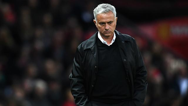 Things have not started well for Manchester United this season