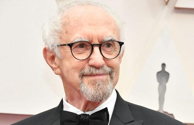 'The Crown': Jonathan Pryce Cast as Prince Phillip for Final Two Seasons