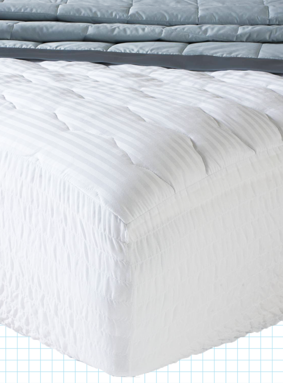 The One Piece Of Bedding That Can Make Your Mattress Last For Years