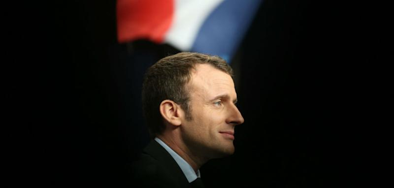 The Radical Centrism of Emmanuel Macron