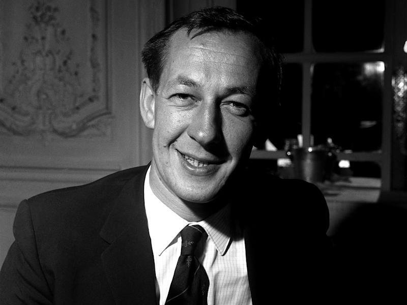 Radio 2 presenter Brian Matthew, who hosted the long-running 'Sounds Of The 60s' programme, has died at the age of 88: PA
