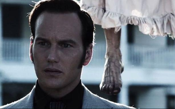 'The Conjuring' Spooks the Summer Box Office
