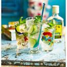 """<p>Nothing beats a warm summer evening and a refreshing drink - plus a good <a href=""""https://www.goodhousekeeping.com/uk/food/recipes/g538971/best-barbecue-recipes/"""" rel=""""nofollow noopener"""" target=""""_blank"""" data-ylk=""""slk:BBQ"""" class=""""link rapid-noclick-resp"""">BBQ</a> too. These are our favourite summer cocktails from boozy mojitos to non-alcoholic <a href=""""https://www.goodhousekeeping.com/uk/food/recipes/a554099/how-to-make-the-perfect-jug-of-pimms/"""" rel=""""nofollow noopener"""" target=""""_blank"""" data-ylk=""""slk:Pimm's"""" class=""""link rapid-noclick-resp"""">Pimm's</a> to enjoy when the weather warms up </p><p>We have plenty of ideas for frozen cocktails too - including a frozen strawberry daiquiri and a a frozen <a href=""""https://www.goodhousekeeping.com/uk/food/recipes/a25974093/aperol-spritz-recipe/"""" rel=""""nofollow noopener"""" target=""""_blank"""" data-ylk=""""slk:Aperol cocktail"""" class=""""link rapid-noclick-resp"""">Aperol cocktail</a>.</p>"""