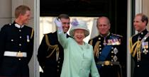 <p>A collection of facts proving Her Majesty has both a love of life and an untouchable sense of humor.</p>