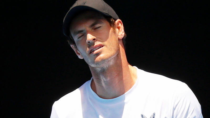 Murray bows out of his last Australian Open after tough battle