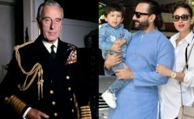 From Lord Mountbatten to Nawab Pataudi: The Old Boys of Taimur's new school will make you stand up in awe