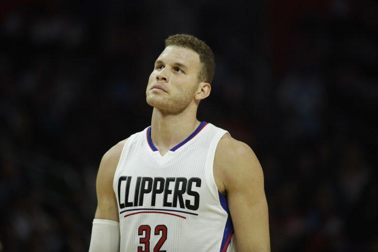 Chris Paul, Blake Griffin opt out of contracts — Clippers free agency