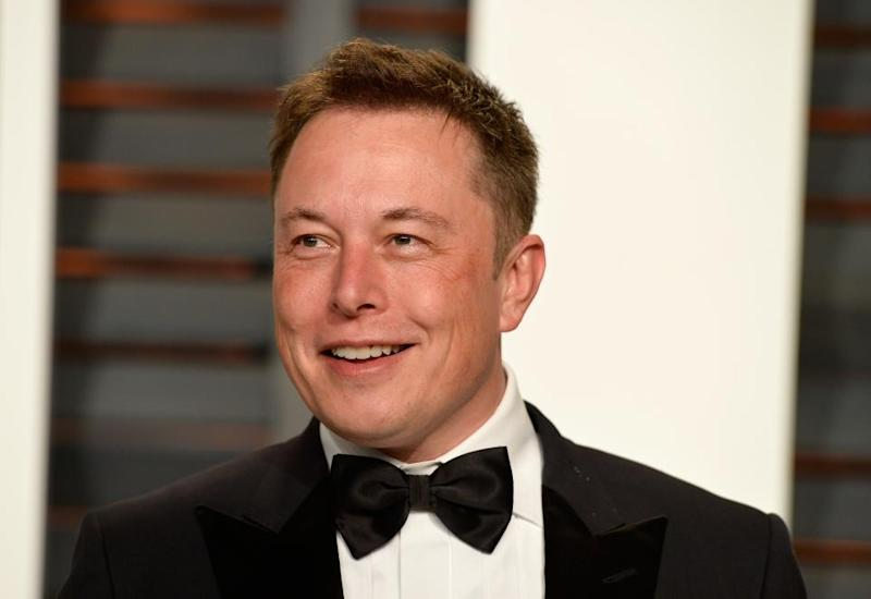 Elon Musk Teases Launch Of Satirical Site, Hires Ex-'Onion' Writers
