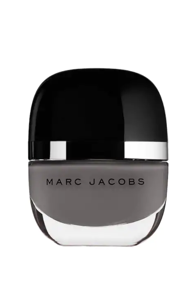 """<p><strong>Marc Jacobs Beauty Polish in Confession</strong></p><p>sephora.com</p><p><strong>$18.00</strong></p><p><a href=""""https://go.redirectingat.com?id=74968X1596630&url=https%3A%2F%2Fwww.sephora.com%2Fproduct%2Fenamored-hi-shine-nail-lacquer-P380707&sref=http%3A%2F%2Fwww.marieclaire.com%2Fbeauty%2Fg3965%2Ffall-nail-colors%2F"""" target=""""_blank"""">SHOP IT</a></p><p>Muted gray looks even cooler with a high-shine finish, and Marc Jacobs' catches the light with every move. </p>"""