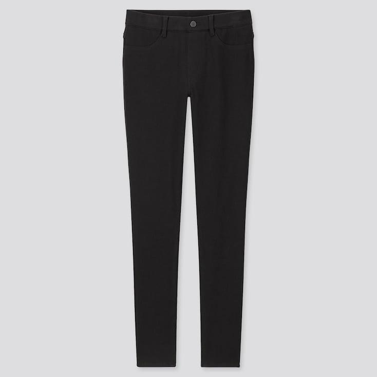 <p>You can't go wrong with these classic <span>Uniqlo Ultra Stretch Leggings</span> ($30).</p>