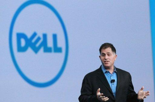 Dell unveils private equity buyout worth $24.4 bln