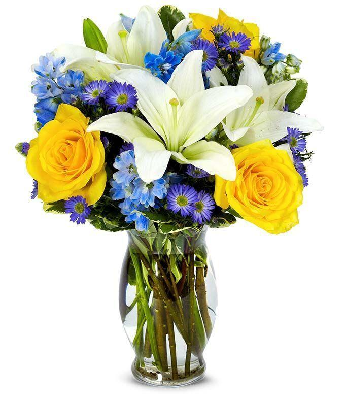 """<p>https://www.fromyouflowers.com</p><p><a href=""""https://go.redirectingat.com?id=74968X1596630&url=https%3A%2F%2Fwww.fromyouflowers.com%2F&sref=https%3A%2F%2Fwww.thepioneerwoman.com%2Fhome-lifestyle%2Fg36079719%2Fbest-flower-delivery-services%2F"""" rel=""""nofollow noopener"""" target=""""_blank"""" data-ylk=""""slk:Shop Now"""" class=""""link rapid-noclick-resp"""">Shop Now</a></p><p>In addition to classic floral arrangements, you can also send orchids and hydrangeas with From You Flowers. Along with your order, you can choose to add balloons, chocolates, or a teddy bear for an extra special sentiment.</p><p><strong>Shop this bouquet: </strong>Big Bright Blue Skies, $44.99 at <a href=""""https://go.redirectingat.com?id=74968X1596630&url=https%3A%2F%2Fwww.fromyouflowers.com%2Fproducts%2Fbig_bright_blue_skies_bouquet.htm&sref=https%3A%2F%2Fwww.thepioneerwoman.com%2Fhome-lifestyle%2Fg36079719%2Fbest-flower-delivery-services%2F"""" rel=""""nofollow noopener"""" target=""""_blank"""" data-ylk=""""slk:From You Flowers"""" class=""""link rapid-noclick-resp"""">From You Flowers</a></p>"""