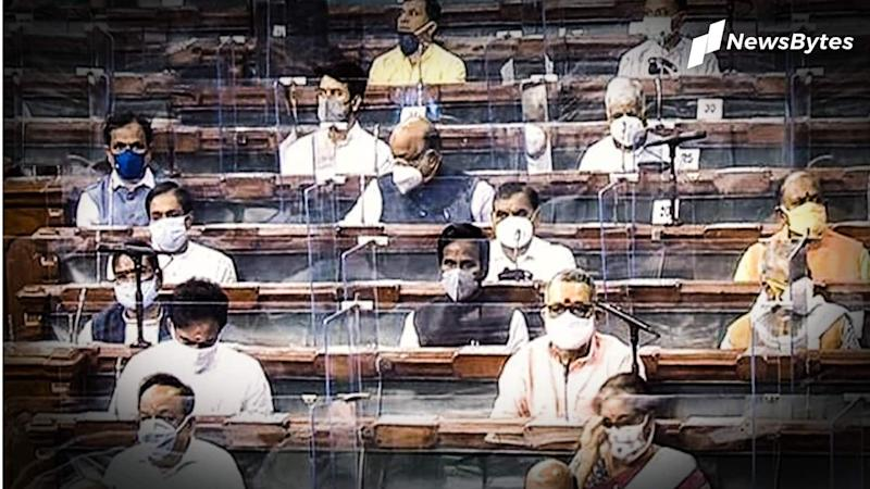 As coronavirus cases rise, Monsoon Session could be cut short