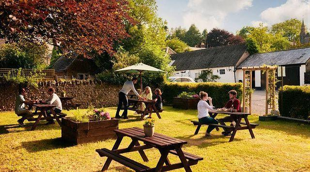 """<p>Ever since Thomas Hardy based his famous book Tess of the D'Urbervilles here 130 years ago, Evershot has been one of the most popular villages in England. And it's no surprise, with its classic good looks of stone cottages and quiet country lanes. </p><p>Drop in to the <a href=""""https://go.redirectingat.com?id=127X1599956&url=https%3A%2F%2Fwww.booking.com%2Fhotel%2Fgb%2Fthe-acorn-inn.en-gb.html%3Faid%3D2070936%26label%3Ddorset-villages&sref=https%3A%2F%2Fwww.prima.co.uk%2Ftravel%2Fg35967807%2Fdorset-villages%2F"""" rel=""""nofollow noopener"""" target=""""_blank"""" data-ylk=""""slk:Acorn Inn"""" class=""""link rapid-noclick-resp"""">Acorn Inn</a> to enjoy delicious local produce in the pub that featured in the novel, where wooden beams and original fireplaces will transport you back to the era. If it's sunny, a glass of Pimms in the pretty beer garden can't be beaten either.</p><p><strong>Where to stay: </strong><a href=""""https://go.redirectingat.com?id=127X1599956&url=https%3A%2F%2Fwww.booking.com%2Fhotel%2Fgb%2Fsummerlodge.en-gb.html%3Faid%3D2070936%26label%3Ddorset-villages&sref=https%3A%2F%2Fwww.prima.co.uk%2Ftravel%2Fg35967807%2Fdorset-villages%2F"""" rel=""""nofollow noopener"""" target=""""_blank"""" data-ylk=""""slk:Summer Lodge"""" class=""""link rapid-noclick-resp"""">Summer Lodge</a> is an elegant country house hotel on the edge of the village with sumptuous rooms, top-notch dining and a large heated indoor pool and spa. </p><p><a class=""""link rapid-noclick-resp"""" href=""""https://go.redirectingat.com?id=127X1599956&url=https%3A%2F%2Fwww.booking.com%2Fhotel%2Fgb%2Fsummerlodge.en-gb.html%3Faid%3D2070936%26label%3Ddorset-villages&sref=https%3A%2F%2Fwww.prima.co.uk%2Ftravel%2Fg35967807%2Fdorset-villages%2F"""" rel=""""nofollow noopener"""" target=""""_blank"""" data-ylk=""""slk:CHECK AVAILABILITY"""">CHECK AVAILABILITY</a></p><p><a href=""""https://www.instagram.com/p/CMcUbGeg9KO/"""" rel=""""nofollow noopener"""" target=""""_blank"""" data-ylk=""""slk:See the original post on Instagram"""" class=""""link rapid-noclick-resp"""">See the original post on Instagram</"""