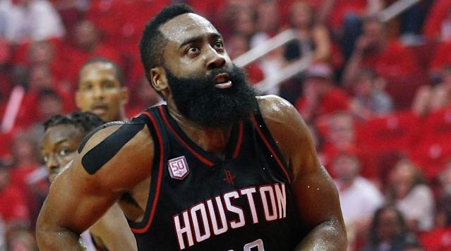 Are James Harden, Rockets proving to be legitimate title contenders?