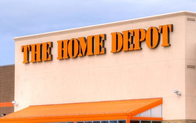 Home Depot (HD) Q3 Earnings Beat, Sales Miss, Stock Down