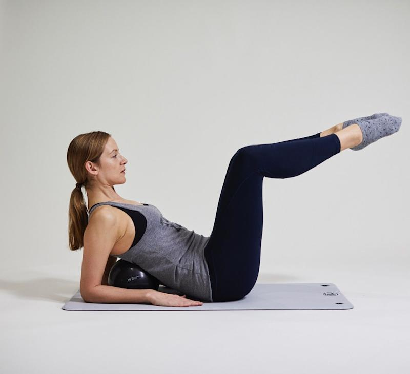 a9093a7f64 Home pregnancy workout  7 safe and effective moves
