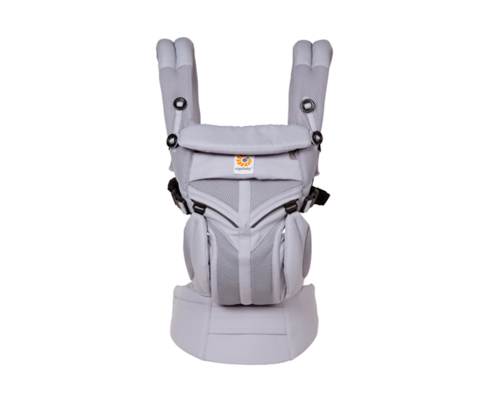 Ergobaby Omin 360 has been hailed as a baby essential. Source: catch.com.au