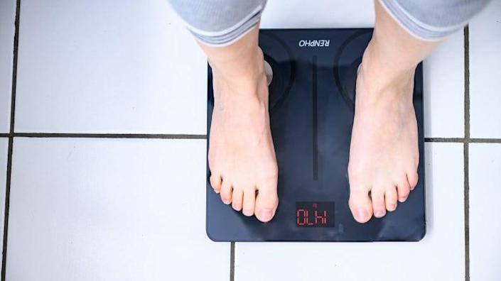 Best health and fitness gifts 2021: Renpho Body Fat Scale