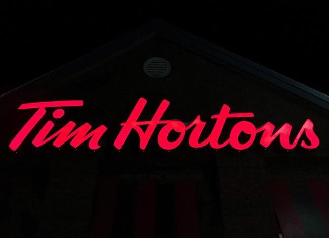 Tim Hortons Seizes Ownership Of 4 Locations From Outspoken Franchisee