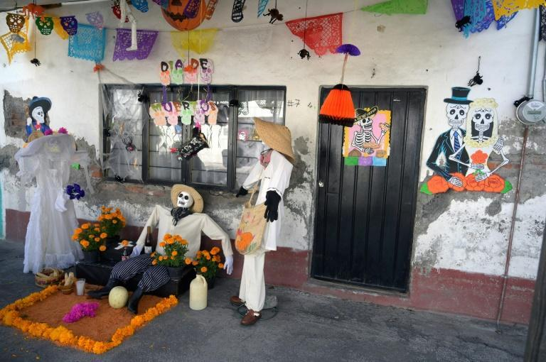 The Day of the Dead was added to the UNESCO Intangible Cultural Heritage list in 2003