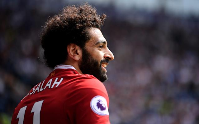 Roma fear facing old friend Mohamed Salah in Champions League semi-final