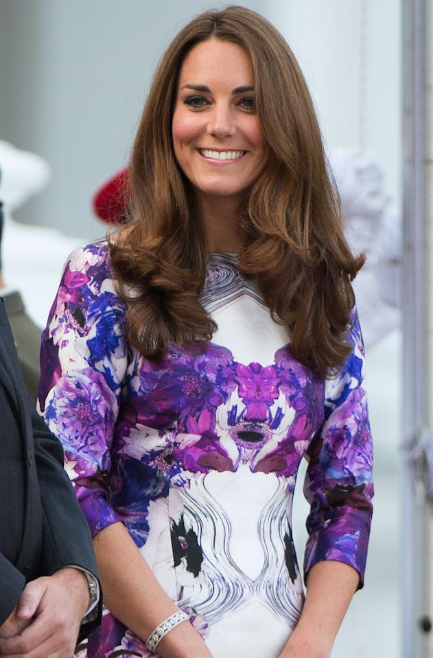 """<p>When it comes to <a rel=""""nofollow"""" href=""""http://people.com/royals/is-this-princess-kates-biggest-blowout-yet-the-royal-mom-stuns-at-evening-gala/"""">blowouts</a>, <a rel=""""nofollow"""" href=""""http://people.com/tag/princess-kate/"""">Princess Kate</a> is queen! In an <a rel=""""nofollow"""" href=""""http://people.com/royals/princess-kates-hairdresser-shows-you-how-to-get-her-famous-blow-dry/"""">exclusive hair tutorial</a> for PEOPLE.com, Kate's personal hairdresser Richard Ward reveals <i>exactly</i> how to achieve the famous """"Chelsea Blow Dry"""" that has become the royal's signature look.  Read ahead for step-by-step instructions.</p>"""