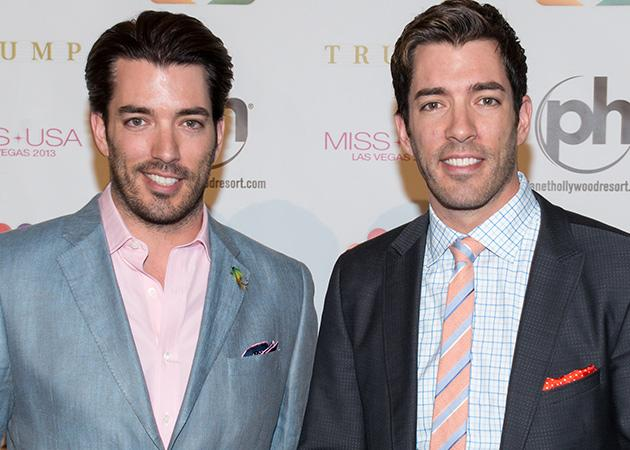 Property Brothers Drew And Jonathan Scott Make People S