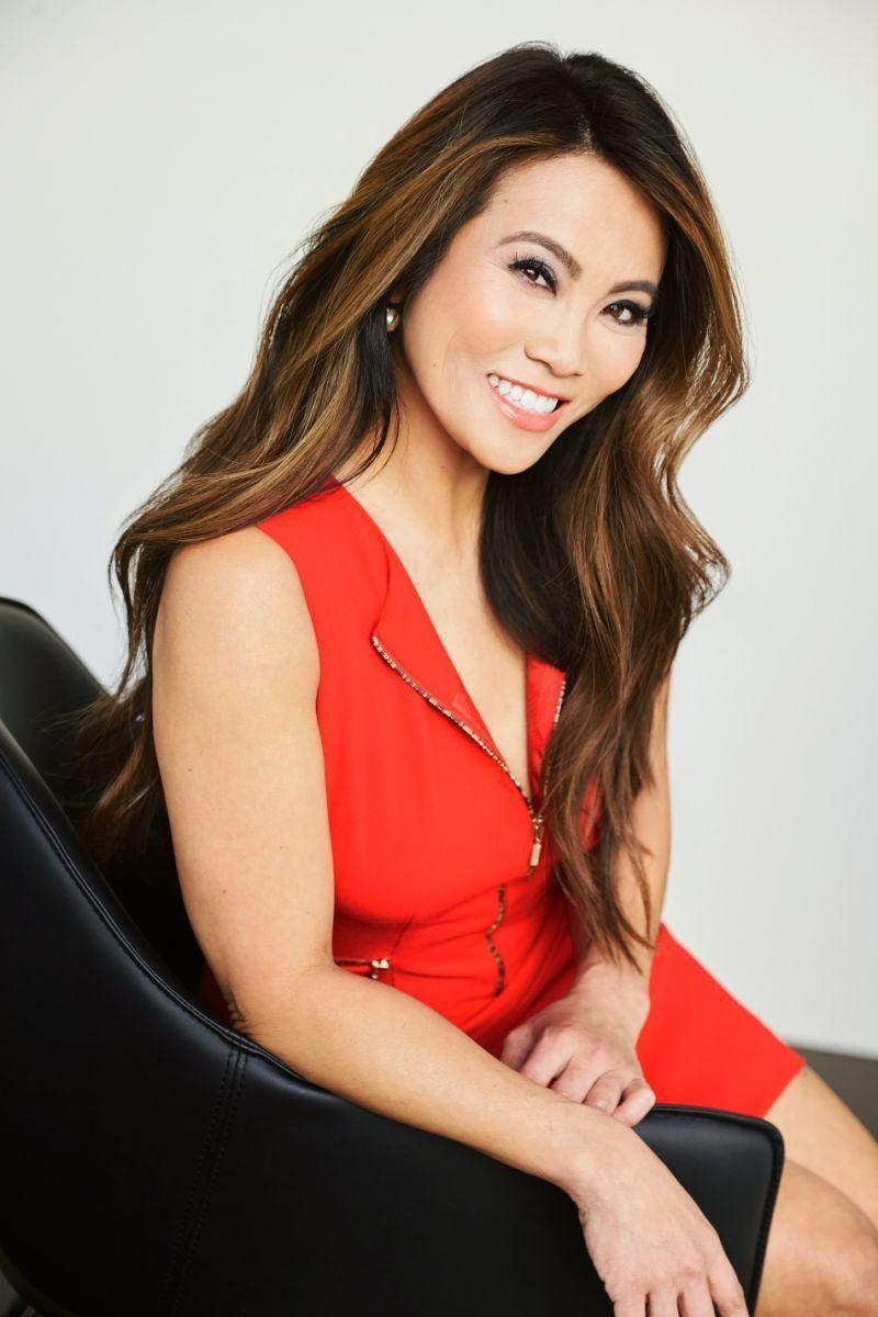 Meet Dr Sandra Lee, more well-known as Dr Pimple Popper. Source: Supplied