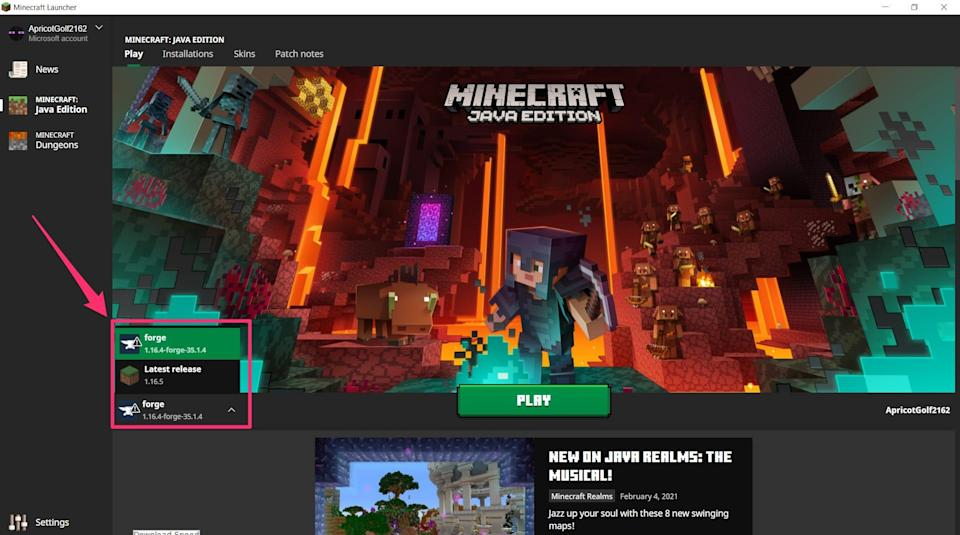 4_ _How_to_install_Minecraft_mods