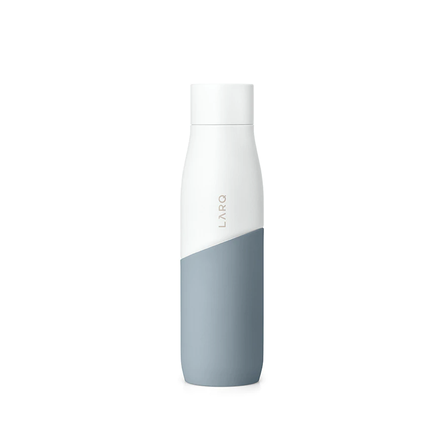 """We're never too old or mature to still rag on our little bro for being lazy. The LARQ water bottle is self-cleaning so you'll never have to worry about his dishwashing routine…at least when it comes to this one device. <br><br><strong>LARQ</strong> LARQ Bottle Movement, $, available at <a href=""""https://go.skimresources.com/?id=30283X879131&url=https%3A%2F%2Fwww.livelarq.com%2Fshop%2Flarq-bottle-movement%3Fsku%3DBSBC071A"""" rel=""""nofollow noopener"""" target=""""_blank"""" data-ylk=""""slk:LARQ"""" class=""""link rapid-noclick-resp"""">LARQ</a>"""