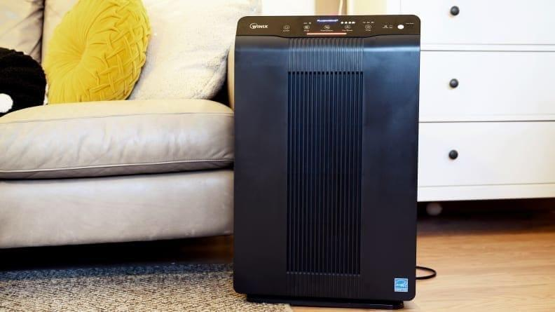 Our findings show that the Winix 5500-2 is the best air purifier for most people.
