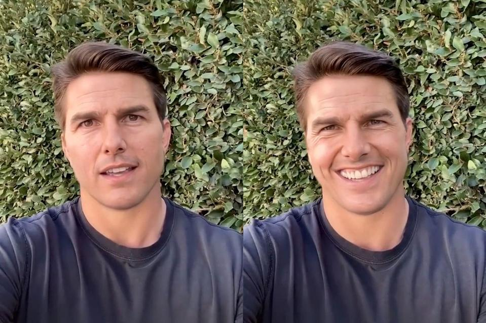 TikTok's (fake) Tom Cruise that looks just like the real thing