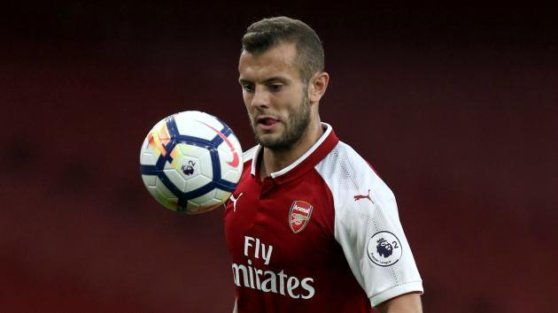 Cazorla to be missing until at least January, but Wilshere makes Arsenal squad