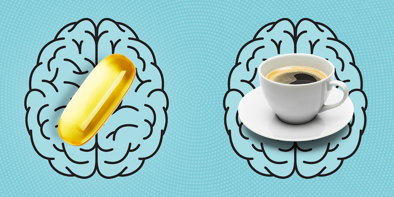 <p>Can everyday habits, products (coffee!) and strategies actually help your memory? Sometimes, yes, says P. Murali Doraiswamy, M.B.B.S., director of Duke University's Neurocognitive Disorders Program and <em>MH</em> brain health advisor. Here, he weighs in on which popular memory products and strategies could help, from most likely to assist you to least likely to give you a boost. </p>