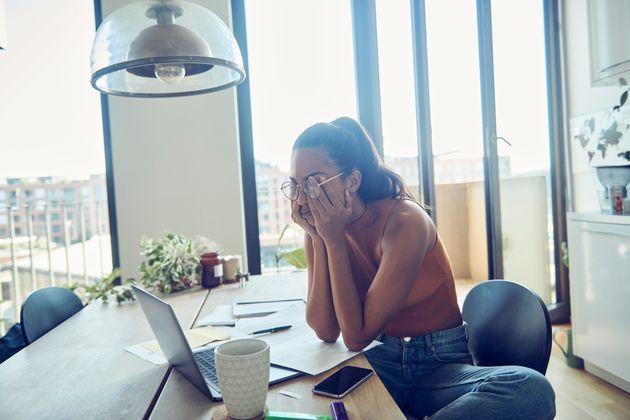 Some seemingly harmless parts of your routine may actually be sucking up your energy. (Photo: Drakula & Co. via Getty Images)