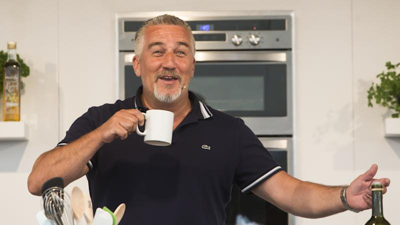Paul Hollywood's new show takes viewers on his baking journey - and promises a fresh batch of treats