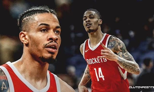 Rockets Won't Look To Replace The Injured Gerald Green