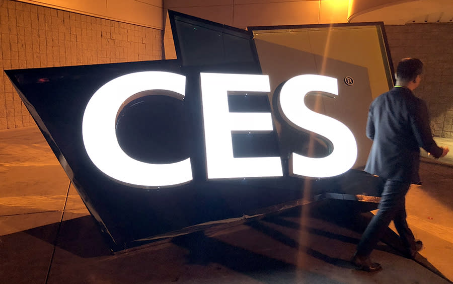 The Consumer Electronics Show comes once a year, whether we like it or not.