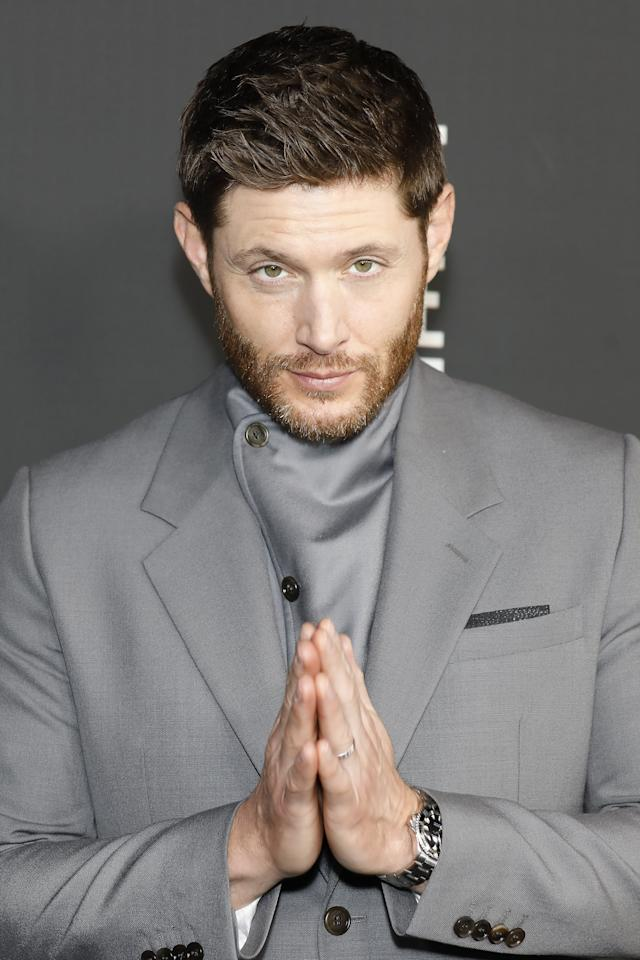 """<p>Jensen Ackles doesn't currently have any projects firmly lined up. The actor, who played Dean Winchester on <b>Supernatural</b>, said at the Television Critics Panel late last year that <a href=""""https://www.cheatsheet.com/entertainment/why-jensen-ackles-wont-take-a-vacation-after-supernatural-ends.html/"""" target=""""_blank"""" class=""""ga-track"""" data-ga-category=""""Related"""" data-ga-label=""""https://www.cheatsheet.com/entertainment/why-jensen-ackles-wont-take-a-vacation-after-supernatural-ends.html/"""" data-ga-action=""""In-Line Links"""">he'd considered taking a vacation</a> after <b>Supernatural</b> finishes but his wife, Danneel Ackles, told him he needs to get right back to work. So we'll have to wait to see where he ends up.</p>"""